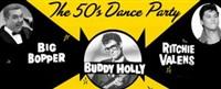 50's Dance Party @ AMT