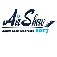 Air Show at Andrews AFB