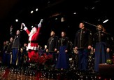 US Army Band & Chorale Christmas Concert