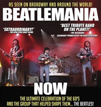 """Beatlemania Now"", Hunterdon Hills Playhouse"