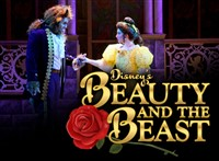 Beauty and the Beast @ DADT