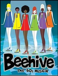 Beehive @TotemPolePlayhouse