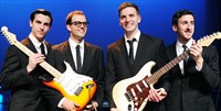 Musical Tribute to Buddy Holly-That'll be the Day