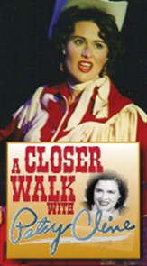 A Closer Walk w/Patsy Cline @ Allenberry Playhouse
