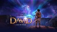 David-Good Friday 2022
