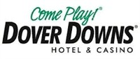 Dover Downs Hotel & Casino Sept - Nov 2018