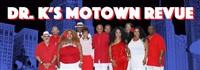 Hunterdon HillsDr. K's Motown Revue