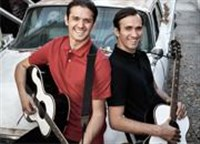 The Everly Brothers Experience @ Penns Peak