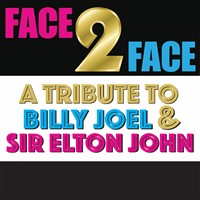 """A Tribute to Billy Joel & Sir Elton John"""