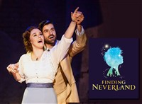 Finding Neverland @ DAT