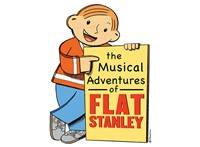 Flat Stanley @ DADT