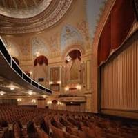 Hamilton @ Forrest Theatre