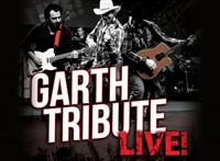 Garth Tribute @ DADT