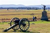Gettysburg Battlefield and Ghost Walk2018
