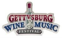 14th Annual Gettysburg Wine & Music Festival