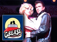 Grease @ DADT