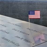 911 Memorial and Museum