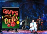 Guys and Dolls @ DADT