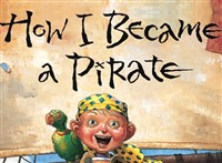 How I became a Pirate 2020 @ DADT