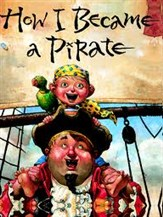 """How I Became A Pirate"" @ Dutch Apple Childrens Th"