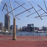 Baltimore Inner Harbor Free Day