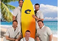 Jersey Beach Boys @ Penns Peak