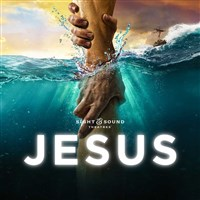 """Jesus"" @ Sight and Sound"