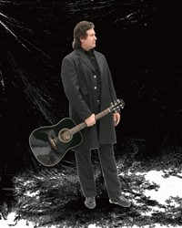 A Tribute to Johnny Cash @ Penn's Peak