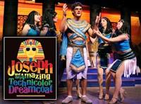 Joseph and the Amazing Technicolor Dreamcoat @ DAT