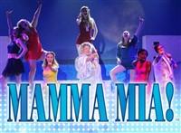 Mamma Mia @ DADT
