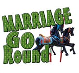 Marriage Go Round, Rainbow Dinner Theatre