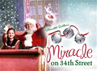 Miracle on 34th Street @ DADT