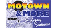 Motown & More-The Legacy Lives! @ Mt. Airy Casino
