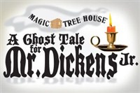 """A Ghost Tale for Mr. Dickens, Jr."" @ Dutch Apple"