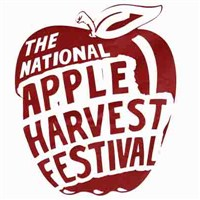 NationalAppleHarvestFestival, Biglerville, PA2020