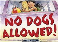 No Dogs Allowed @ DADT