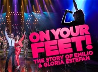On Your Feet @ DADT