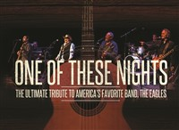 One of these nights-Eagles Tribute Dadt