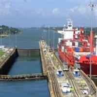 Panama Canal Seafarer
