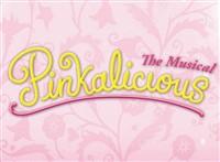 Pinkalicious @ Dutch Apple