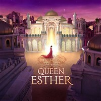Queen Esther & Shady Maple