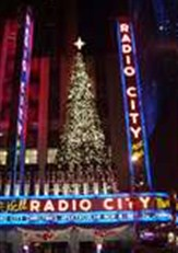 Radio City Christmas Spectacular November 26, 2018