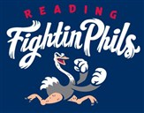 Reading Fightin Phils