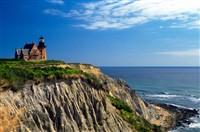 All Rhode Island: Newport, Block Island & Providen