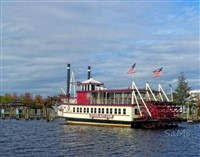 River Lady Cruise & Historic Smithville