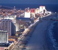 Thunder Over The Boardwalk, Resorts Casino