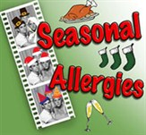 """Seasonal Allergies"", Rainbow Dinner Theatre"