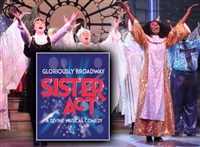 Sister Act @ DADT