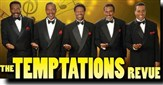 Mt Airy-A Temptations Tribute