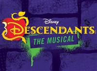 Descendants the Musical @ DADT